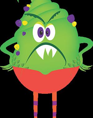 Monster Yogurt Blog Coming Soon
